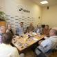 Круглый стол пресс-клуба «Росбалтовские среды»