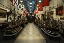 Подводную лодку «Сом» надо передать в музей