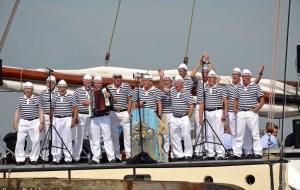 Sail Amsterdam — главный фестиваль парусов