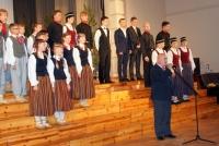 Презентация новой книги о латышских стрелках