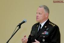«Стингеры» для латвийской армии