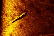 В Карском море обследовала подводная лодка U-362