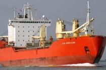 1000 тонн металлолома вывезут с Новой Земли