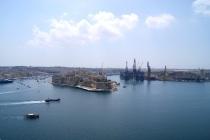 Учения по морской безопасности на Мальте