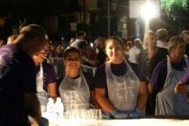 Фестиваль козьего мяса на Сардинии
