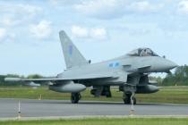 Кувейт собирается купить истребители Typhoon