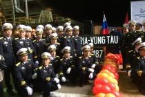 Шестая подводная лодка для ВМС Вьетнама