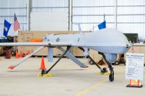 Авиабаза Лиелварде: MQ-1 Predator
