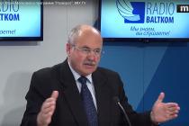 Программа Разворот на радио Baltkom