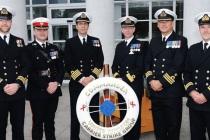 Формируется ударная группа авианосца HMS Queen Elizabeth