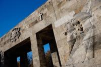 Братское кладбище — 100 лет