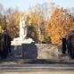 Братское кладбище - 100 лет
