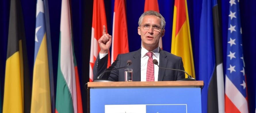 Отчёт о проделанном и задачи на будущее в НАТО