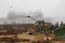 Вакансии для женщин в полевой артиллерии США