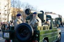 Покупка шведских зенитных ракет для ПВО Латвии