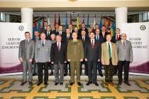 Курсы высших руководителей в Колледже обороны
