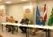 Пресс-конференция в Лиелварде