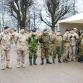 Центр интеграции сил НАТО в Латвии