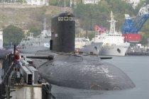«Алроса» вернется в состав Черноморского флота РФ