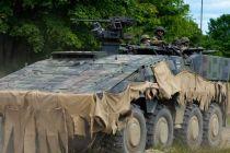 План поставок бронетехники для Германской армии