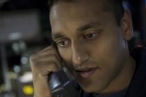 Президент США позвонил матросу на корабль