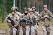 Перспективы латвийских НВС на следующий 2016 год