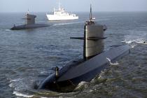 Модернизация подводных лодок Нидерландов