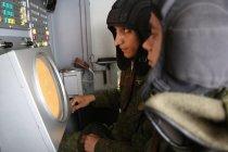 Cовершенствование системы противовоздушной обороны