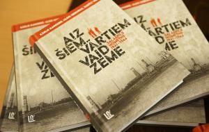Книга о Саласпилском концентрационном лагере