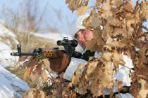 Совершенствование подготовки снайперов