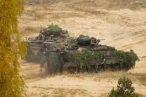 Проблемы Германских вооружённых сил