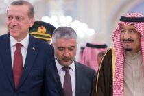Турция ждёт оборонных заказов от Саудовской Аравии