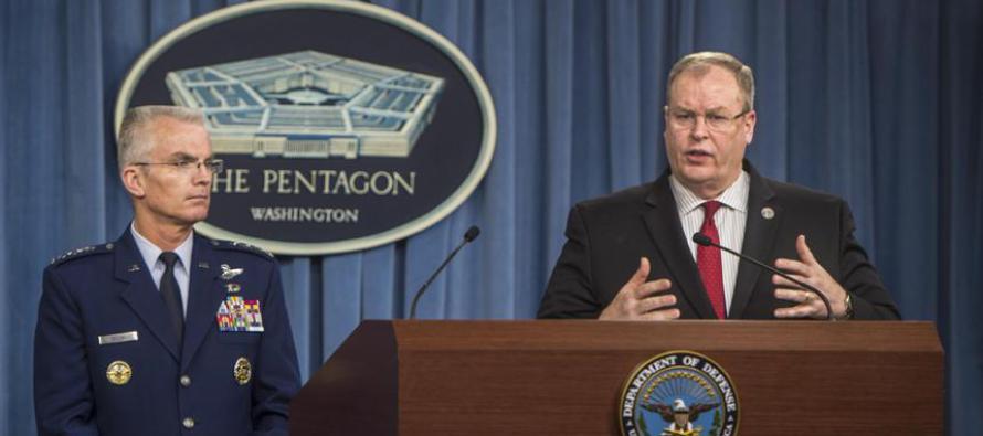 Вашингтон, 9 февраля. Оборонный бюджет США