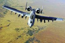 Продлён срок службы штурмовиков А-10