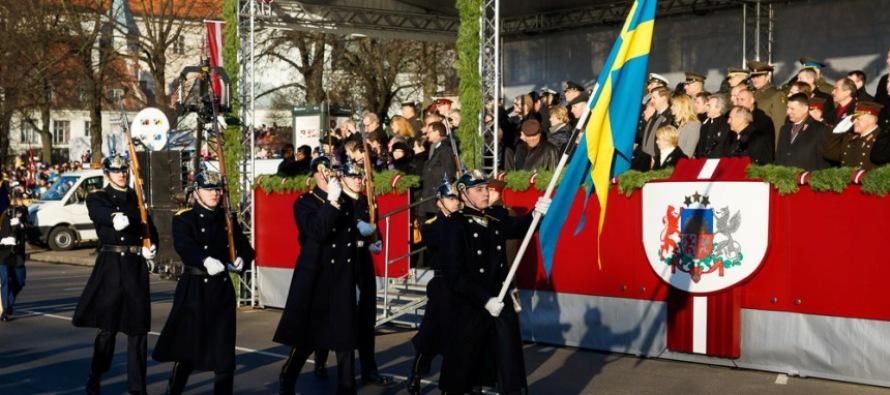 Шведы анализируют состояние своей обороны