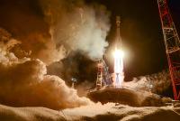 Спутник системы ГЛОНАСC запущен с Плесецка