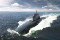 Королевский флот получит «Наследника» в 2016 году