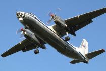Российские инспекторы совершат полёт над Италией