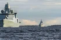 Шведы заявили об иностранной подлодке