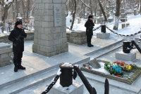 112-я годовщина боя «Варяга» и «Корейца»