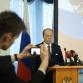День дипломатического работника: Пресс конференция посла