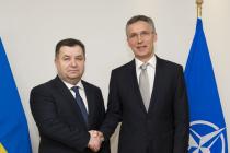 НАТО и Украина