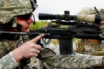 Солдат избавят от необходимости чистить оружие