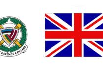 Визит британского посольства