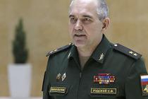Заявление начальника ГОУ генерала Рудского