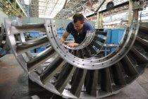 В Индии покажут украинские двигатели