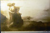 История одной открытки