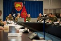 Сертификация оперативных групп и штабов