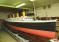 Модель «Титаника» изготовили в Риге