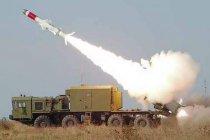 Индии нужны российские береговые ракеты